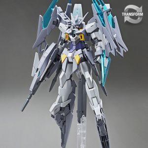 HGBD Gundam Age II Magnum (SV Ver.)