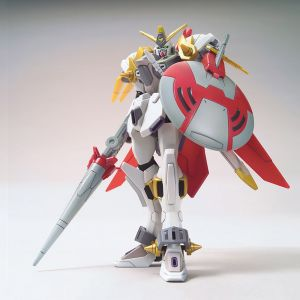 HGBD:R Gundam Justice Knight