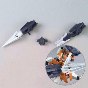 HGBD:R Saturnix Weapons