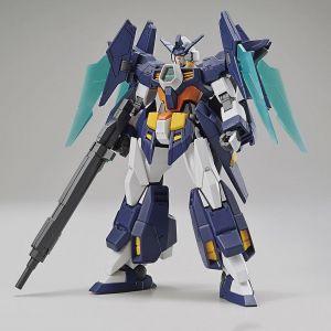 HGBD:R Gundam Try Age Magnum