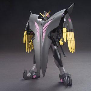 HGBF Gundam The End