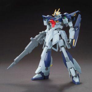 HGBF Lightning Gundam