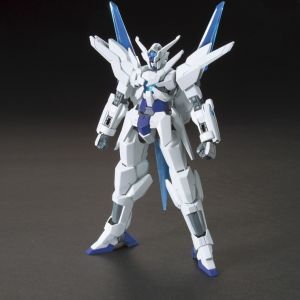 HGBF Transient Gundam