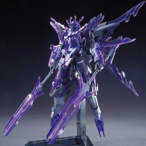 HGBF Transient Gundam Glacier