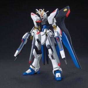 HGCE ZGMF-X20A Strike Freedom Gundam Revive
