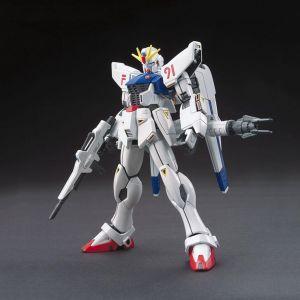 HGUC F-91 Gundam F91