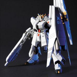 HGUC FA-93HWS Nu Gundam Heavy Weapon System