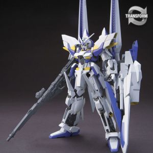 HGUC MSN-001X Gundam Delta Kai