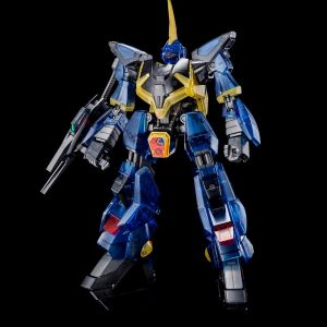 HGUC RMS-154 Barzam (Clear Color)