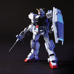 HGUC RX-79BD-3 Blue Destiny Unit 3