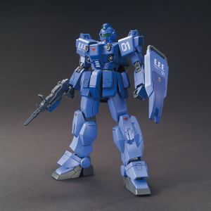 HGUC RX-79BD-1 Blue Destiny Unit 1 EXAM