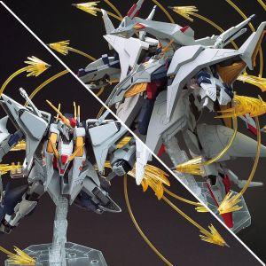 HGUC Xi Gundam VS Penelope Funnel Missile Effect Set