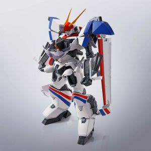 Hi-Metal R Dragonar-1 Custom (Damaged Box Item)