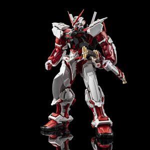 High-Resolution Model Gundam Astray Red Frame