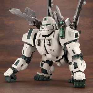 HMM Zoids EZ-015 Iron Kong Yeti