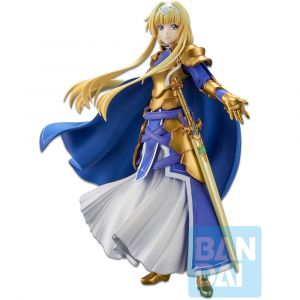 Ichibansho Figure Alice Integrity Knight (War of Underworld-Final Chapter)