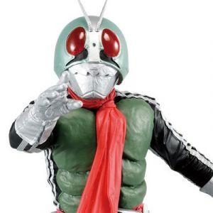 Kamen Rider Hero's Brave Masked Rider 1 (ver. A)