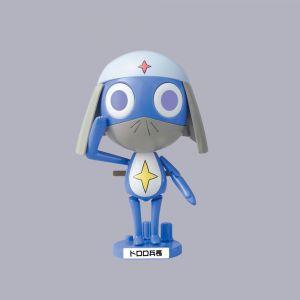 Keroro Gunso Plamo Collection 05 Lance Corporal Dororo