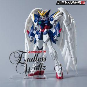 Logo Display Gundam W Endless Waltz (Small)