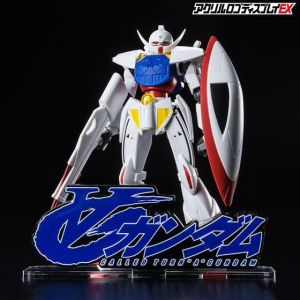 Logo Display Turn A Gundam (Large)