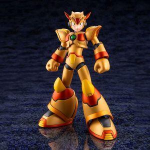Mega Man X Max Armor (Hyperchip Ver.) Model Kit