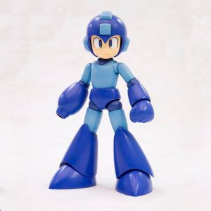 Mega Man (Rock Man) Model Kit Repackage Ver.