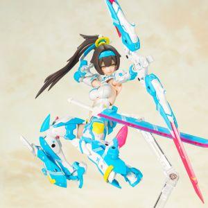 Megami Device Asra Archer Aoi