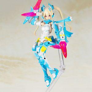 Megami Device Asra Ninja Aoi