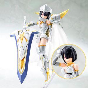 Megami Device Bullet Knights Executioner Bride