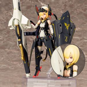 Megami Device Bullet Knights Launcher