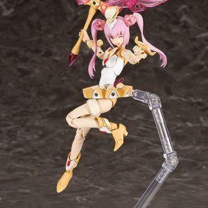 Megami Device Chaos & Pretty Magical Girl