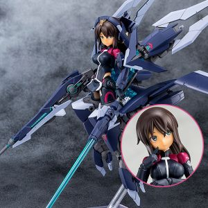 Megami Device x Alice Gear Aegis Sitara Kaneshiya Tenki Ver. Karwa Chauth