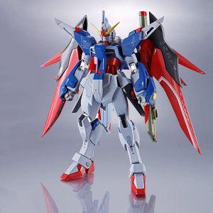 Metal Robot Spirits Destiny Gundam