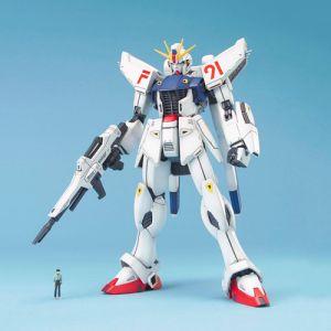 MG F-91 Gundam F91