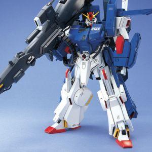 MG FA-010S Full Armor ZZ Gundam