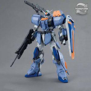 MG GAT-X102 Duel Gundam Assaultshroud