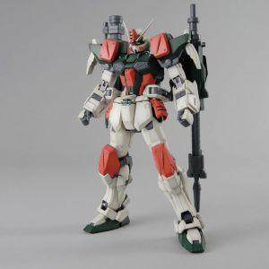 MG GAT-X103 Buster Gundam