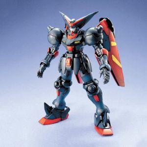 MG GF13-001NHII Master Gundam