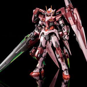 MG GN-0000/7S 00 Gundam Seven Sword/G Trans-Am Mode