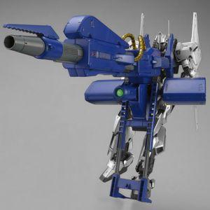 MG Hyaku-Shiki Ver 2.0 Mega Bazooka Launcher Add-on