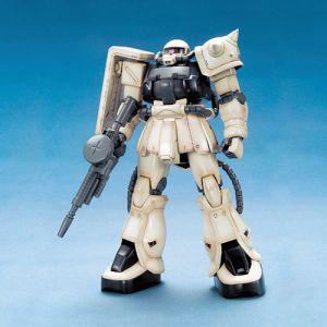 MG MS-06F-2 Zaku II F2 EFSF