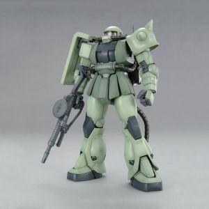 MG MS-06F Zaku II Minelayer