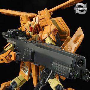 MG MSZ-006-3B Zeta Gundam 3B Gray Zeta