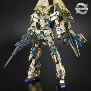 MG RX-0 Unicorn Gundam 03 Phenex
