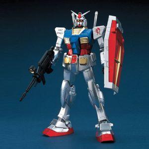 MG RX-78-2 Gundam Metallic Coating Ver.