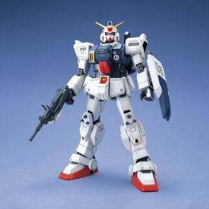 MG RX-79G Gundam Ground Type