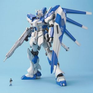 MG RX-93-2 Hi-Nu Gundam