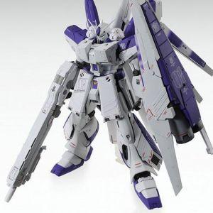 MG RX-93-2 Hi-Nu Gundam Ver.Ka Heavy Weapon System Expansion