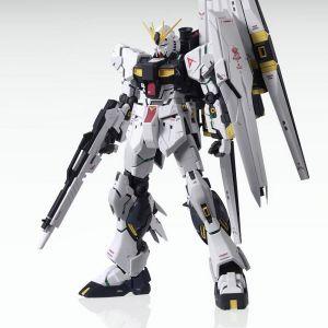 MG RX-93 Nu Gundam Ver.Ka