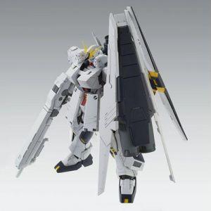 MG RX-93 Nu Gundam Ver.Ka Heavy Weapon System Expansion